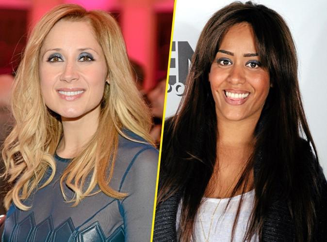 Exclu Public : Amel Bent ou Lara Fabian : qui remplacera Jenifer ?