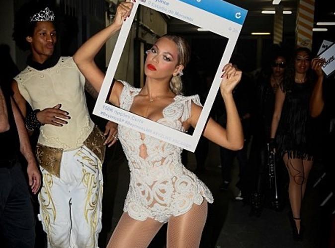 Exclu Public : Beyoncé tourne demain un clip au Crazy Horse !