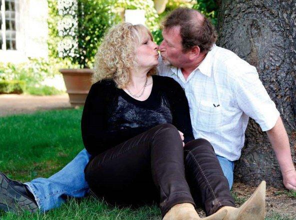 Exclu Public : François (L'amour est dans le pré) : bébé, mariage... il nous dit tout !