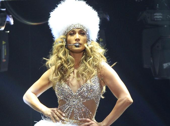 Exclu Public : Jennifer Lopez : elle a mis Bercy à ses pieds !