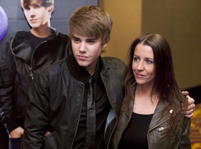 Exclu Public : Justin Bieber : les terribles épreuves vécues par sa mère !