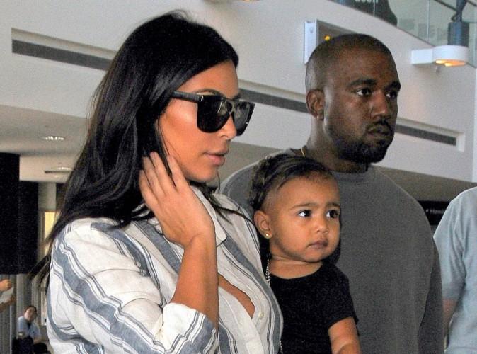 Exclu Public : Kim Kardashian : elle attend son deuxième enfant !