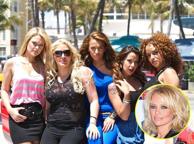 Exclu Public : Les Anges 2 la télé réalité : Pamela Anderson en guest !