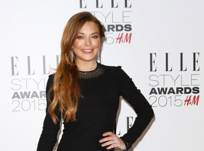 Exclu Public : Lindsay Lohan : les détails de sa folle nuit avec un footballeur français !