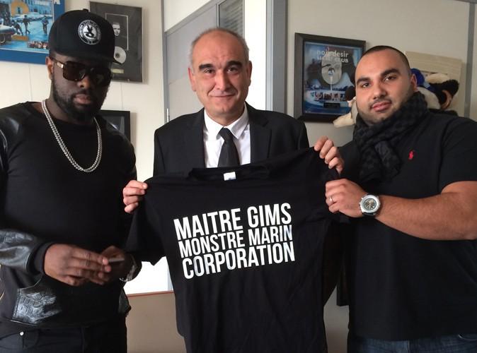 Exclu Public : Maître Gims : il lance son label de musique !