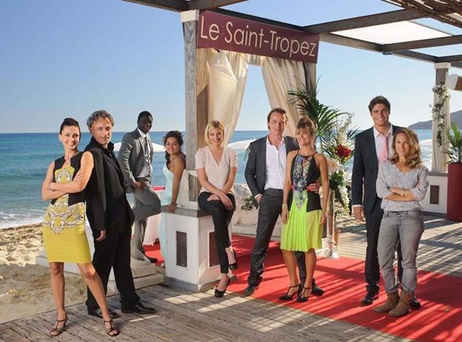 Exclu Public : Sous le soleil de Saint-Tropez : on a vu le premier épisode de la nouvelle série de TMC !
