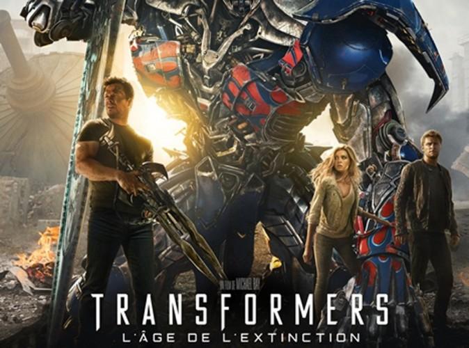 """Exclu Public : """"Transformers, l'âge de l'extinction"""" : découvrez des extraits inédits du film et une interview exclu des Imagine Dragons  !"""