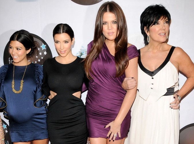 Famille Kardashian : elle pèserait plus de 80 millions de dollars !