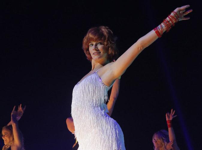 Fauve Hautot quitte la tournée Danse avec les stars