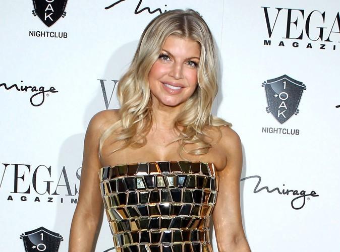 Fergie : 2012, l'année du bébé ?