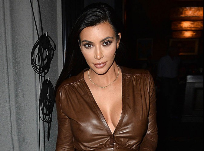 Fifty Shades of Grey : J-7 avant la sortie… Kim Kardashian leur assure une promo d'enfer !