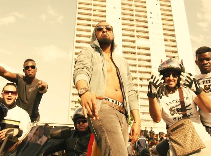 """Vidéo : Alonzo : filles sexy, fiestas et grosses voitures : le rappeur marseillais dégaine le clip de """"La Belle vie"""" !"""
