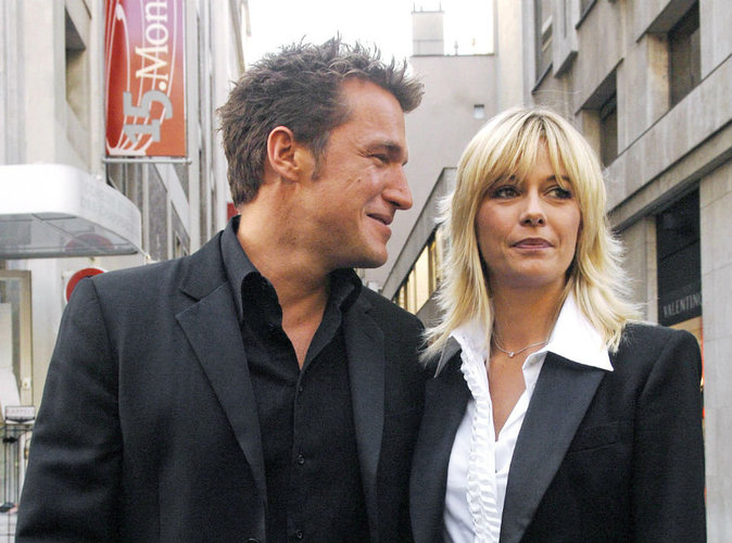 Flavie Flament violée : la bouleversante réaction de son ex, Benjamin Castaldi