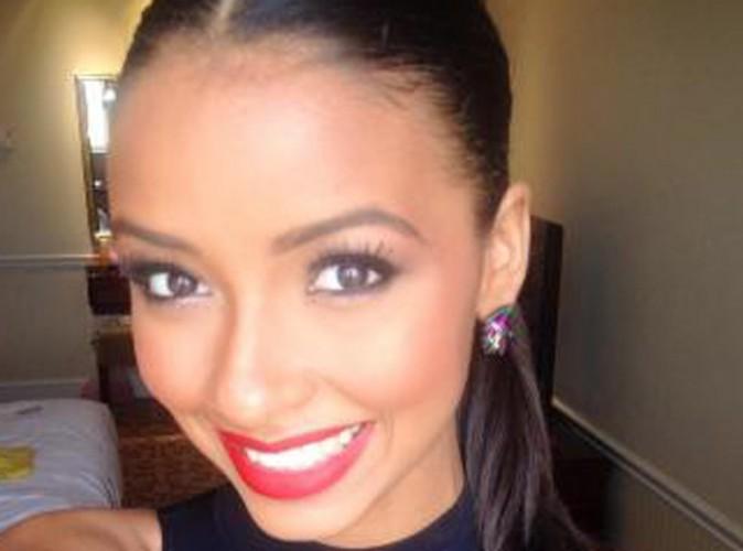 Flora Coquerel : elle s'en sort très bien au concours de Miss Monde 2014 !