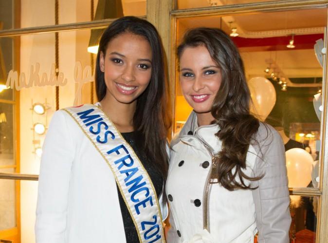 Flora Coquerel et Malika Ménard : les ambassadrices de beauté vous donnent rendez-vous le 28 juin prochain !