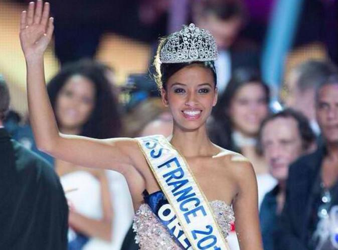 Flora Coquerel : Miss France 2014 est-elle vraiment Miss Twitter ?