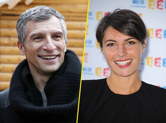 France 2 : Nagui assurera le show à la rentrée, Alessandra Sublet débarque en 2014 !
