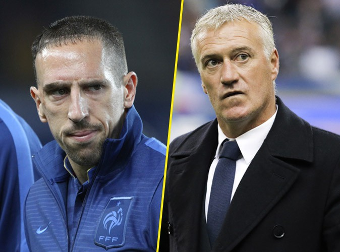 Franck Ribéry : forfait pour la Coupe du monde ? Didier Deschamps s'emporte !