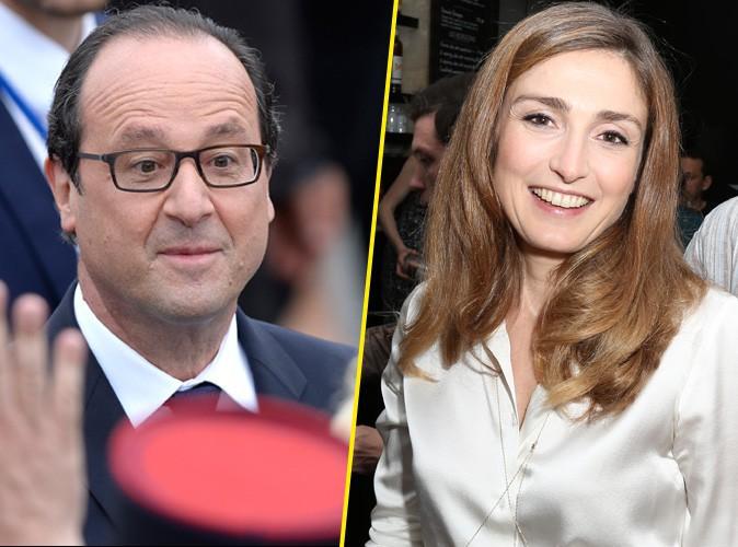 François Hollande et Julie Gayet mariés le 12 août prochain... Faut-il croire à la (folle) rumeur qui ne cesse d'enfler ?