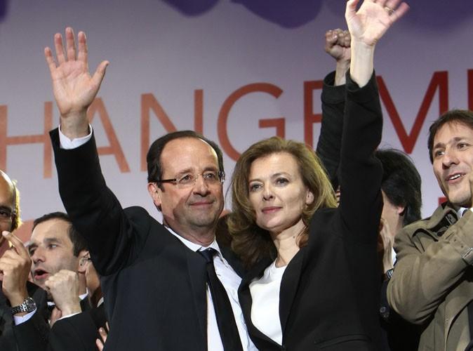 """François Hollande : il clarifie enfin la situation et annonce """"la fin de sa vie commune"""" avec Valérie Trierweiler !"""