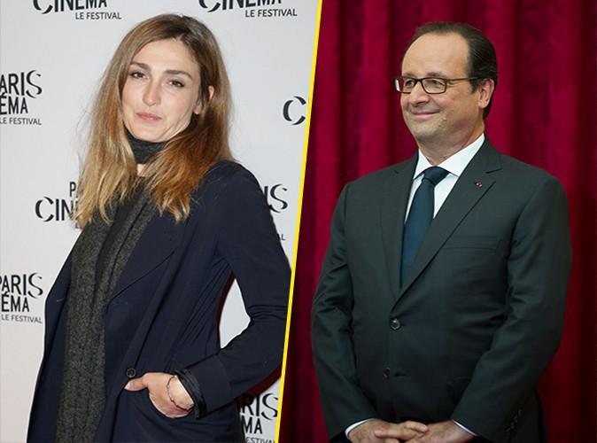 François Hollande : il dément les rumeurs d'un mariage avec Julie Gayet !