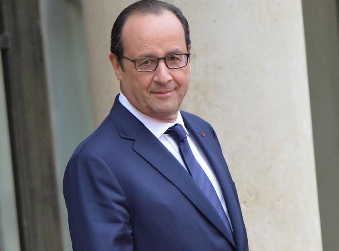 François Hollande : il installe sa nouvelle amie à l'Elysée !