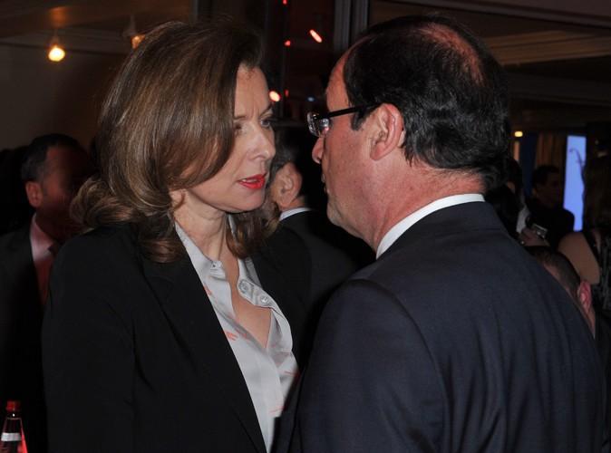 """François Hollande : """"Je ne veux plus de Première dame à l'Elysée !"""""""