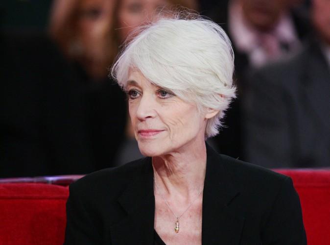 """Françoise Hardy parle de son cancer : """"J'ai cru que c'était la fin"""" !"""