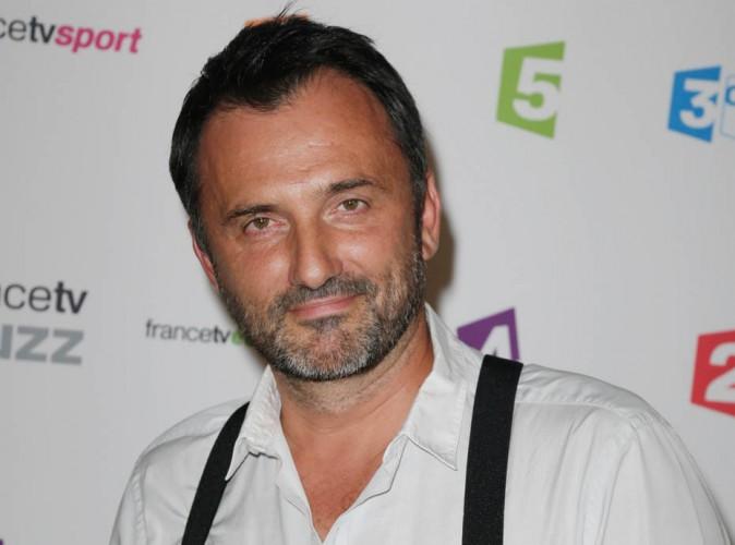 """Frédéric Lopez: """"J'étais tombé amoureux de Sophie Marceau"""""""