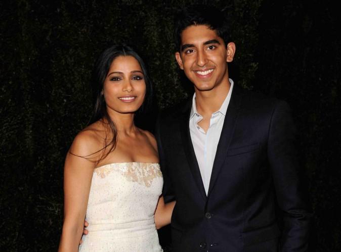Freida Pinto et Dev Patel : le couple se sépare après 6 ans de relation !