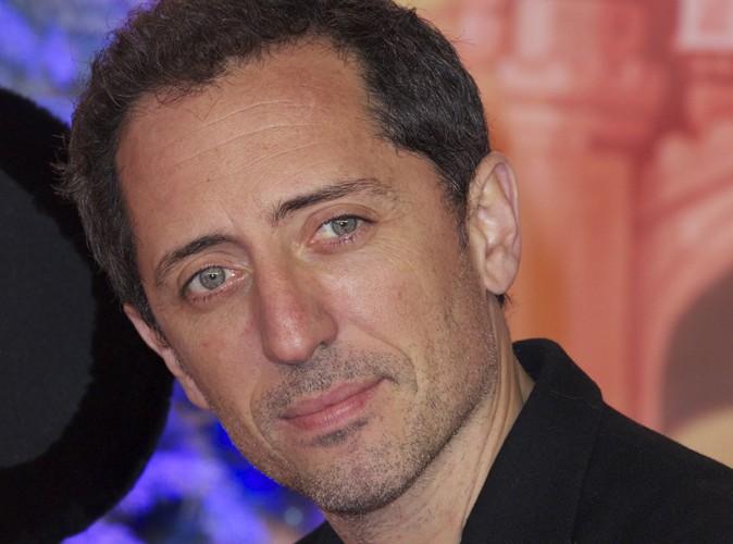 Gad Elmaleh : il sera président du jury du 18ème Festival de l'Alpe d'Huez !