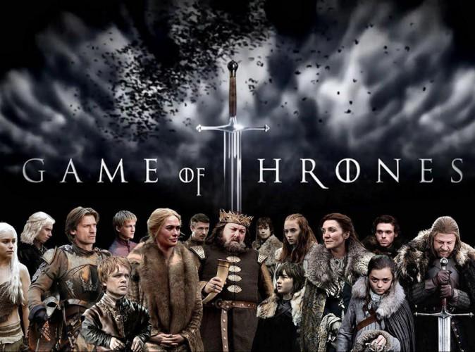 Game of thrones : découvrez le salaire mirobolant des acteurs