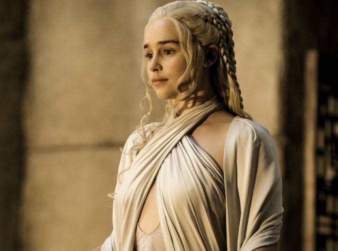 Game of Thrones : le début de la saison 5 fuite, les téléchargements illégaux s'envolent !