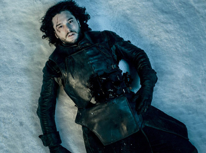 Game Of Thrones, saison 6 (spoiler) : Jon Snow officiellement de retour !