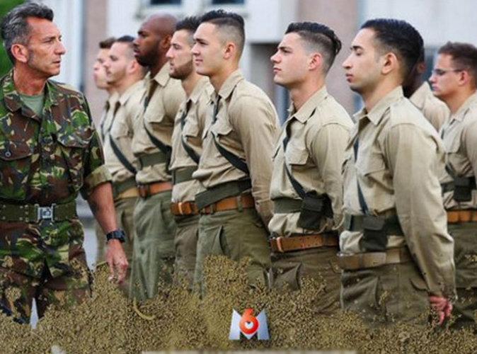 Garde à vous M6 : le ministère de la défense accuse l'émission d'être bidonnée !
