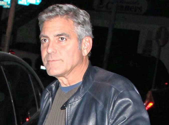 George Clooney : 5 heures de sommeil par nuit lui suffisent !