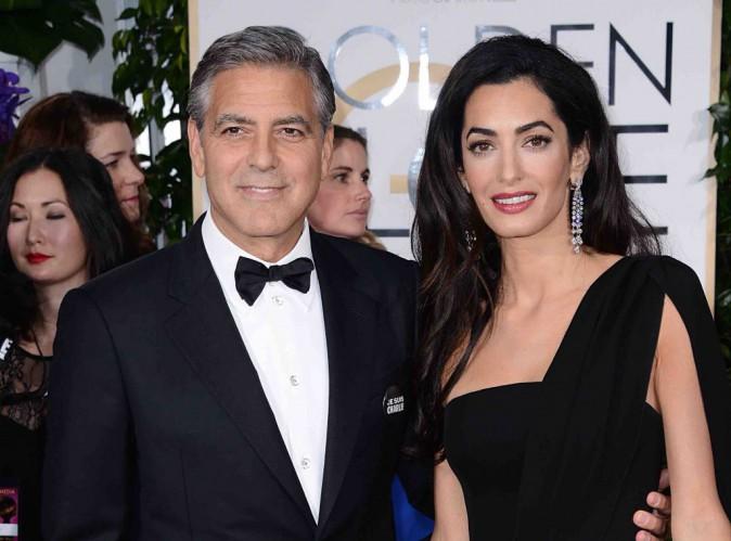 George Clooney : découvrez pourquoi il fait construire une pièce de survie pour Amal !