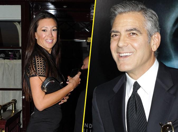 George Clooney : il a remplacé Stacy Keibler… avec une ex !