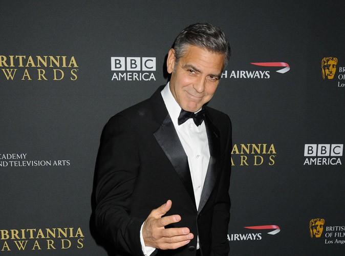 George Clooney : il cherche encore la femme de sa vie, et ce n'est pas gagné !