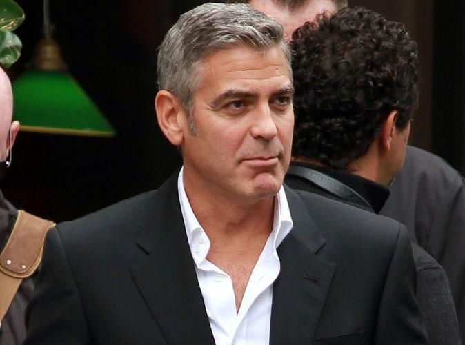 George Clooney : l'une de ses ex met en garde Stacy Keibler !