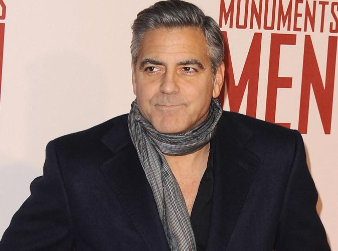 George Clooney : la date de son mariage avec Amal Alamuddin déjà dévoilée !