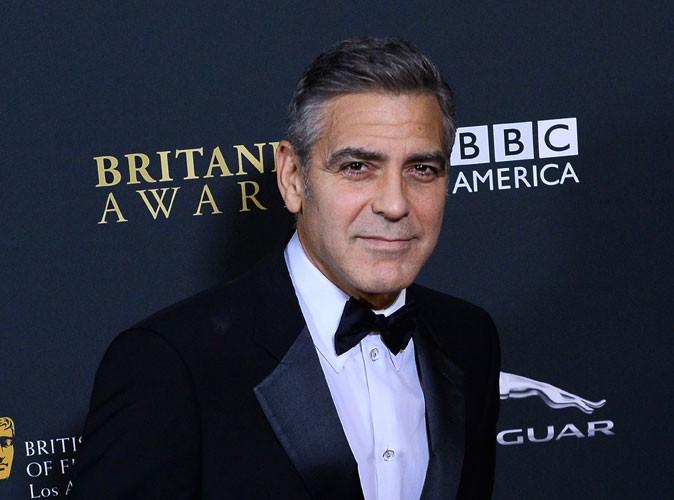 George Clooney : le casting anti-grosses et anti-chômeuses de son prochain film fait scandale !