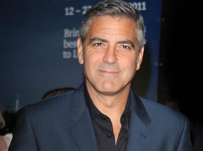 """George Clooney : """"Les gens oublient que j'ai été marié"""" !"""
