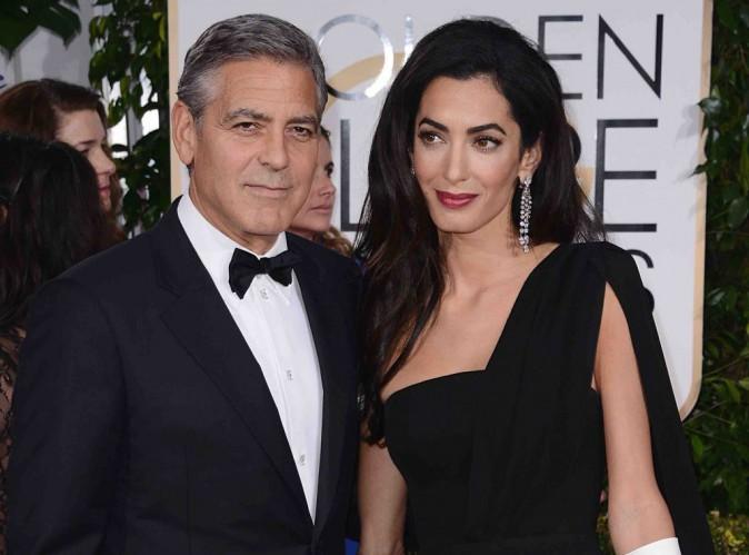 George Clooney : sa femme est la plus intelligente dans leur couple !