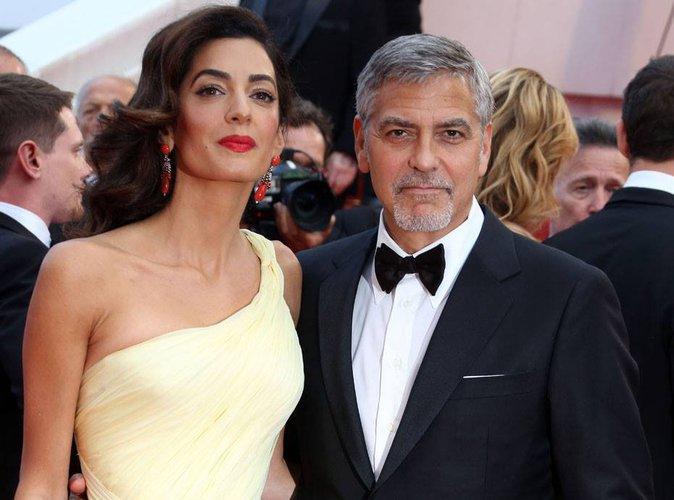 George Clooney : Ses nouvelles résolutions avant l'arrivée des jumeaux