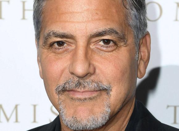 George Clooney : Un ex-conquête évalue ses performances sexuelles