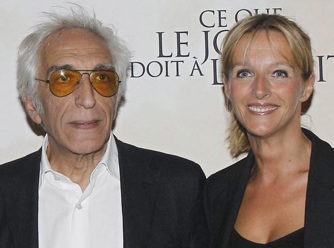 Gérard Darmon : l'acteur français de 66 ans s'est marié pour la troisième fois !