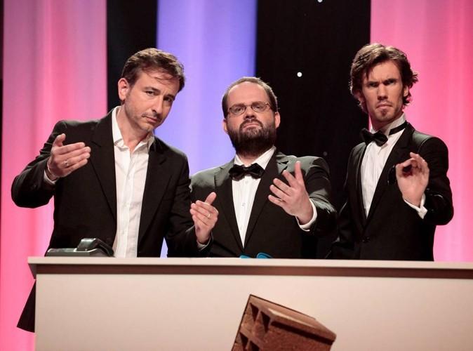 Gérard de la télévision 2011 : et les nominés sont...