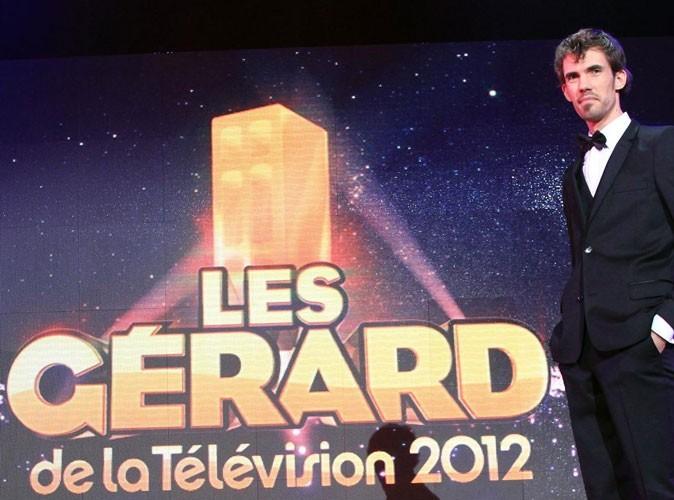 Gérard de la Télévision 2012 : tout le palmarès !