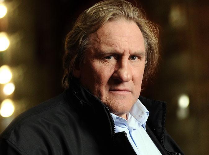 Gérard Depardieu : ça y est, il est Russe !
